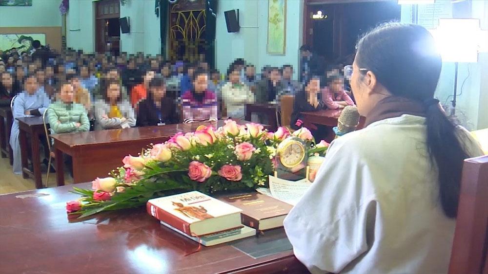 UBND tỉnh Quảng Ninh chỉ đạo xác minh, làm rõ thông tin chùa Ba Vàng truyền bá chuyện vong báo oán, mỗi năm thu trăm tỷ đồng